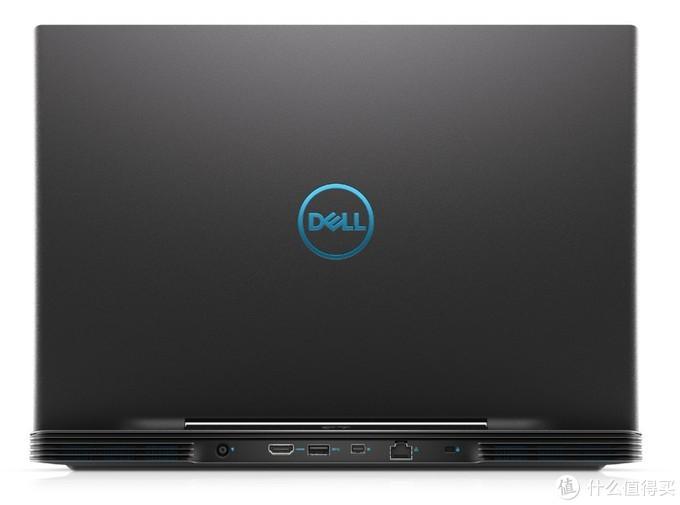 100% DCI-P3色域:DELL 戴尔 G7 OLED 15.6英寸 设计本 正式开售