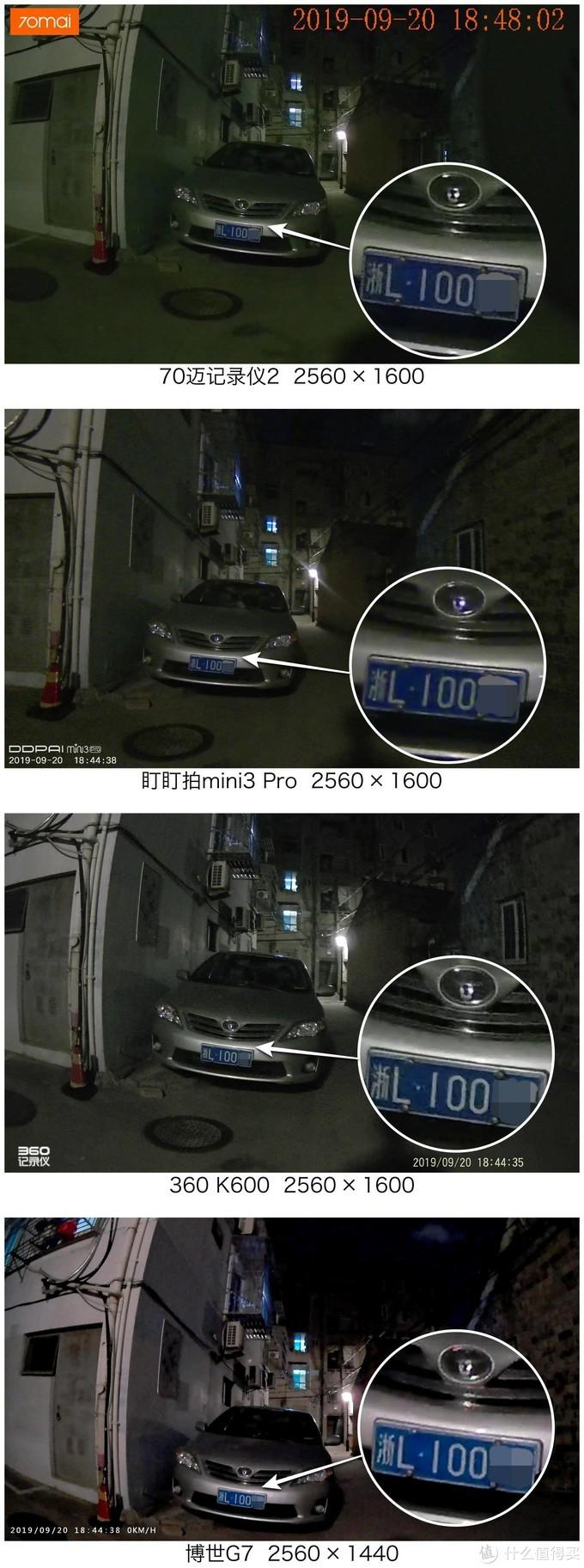 老司机秘籍No.65:300~800元隐藏式记录仪横评 10项PK深度解析