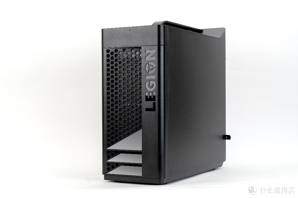 兼顾设计与游戏:Lenovo 联想 发布 Legion 拯救者 7000P 电脑主机