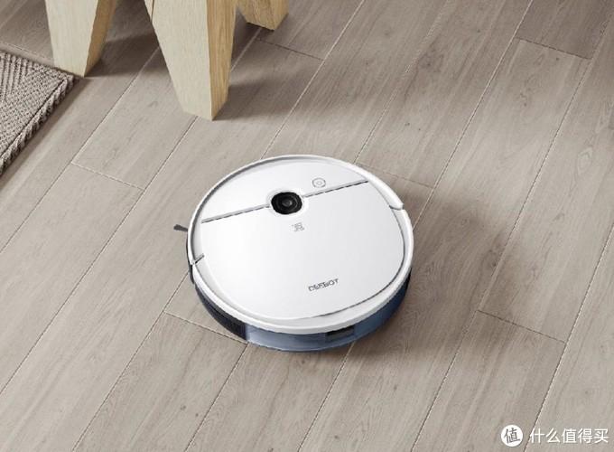 慧眼识路,能扫会拖,科沃斯地宝DV35(N5 GO)扫地机器人使用体验