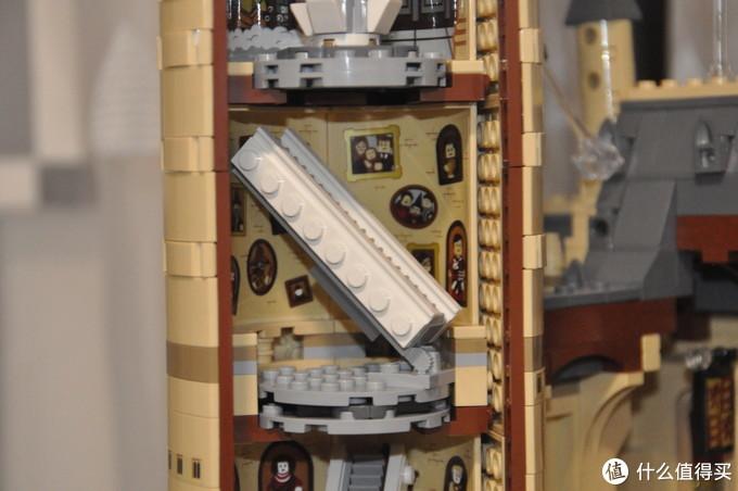 LEGO 71043 哈利波特 Hogwarts Castle 霍格沃兹魔法城堡