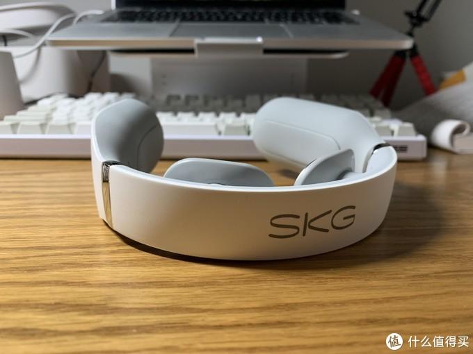 重新定义颈椎按摩仪—SKG颈椎按摩仪使用体验
