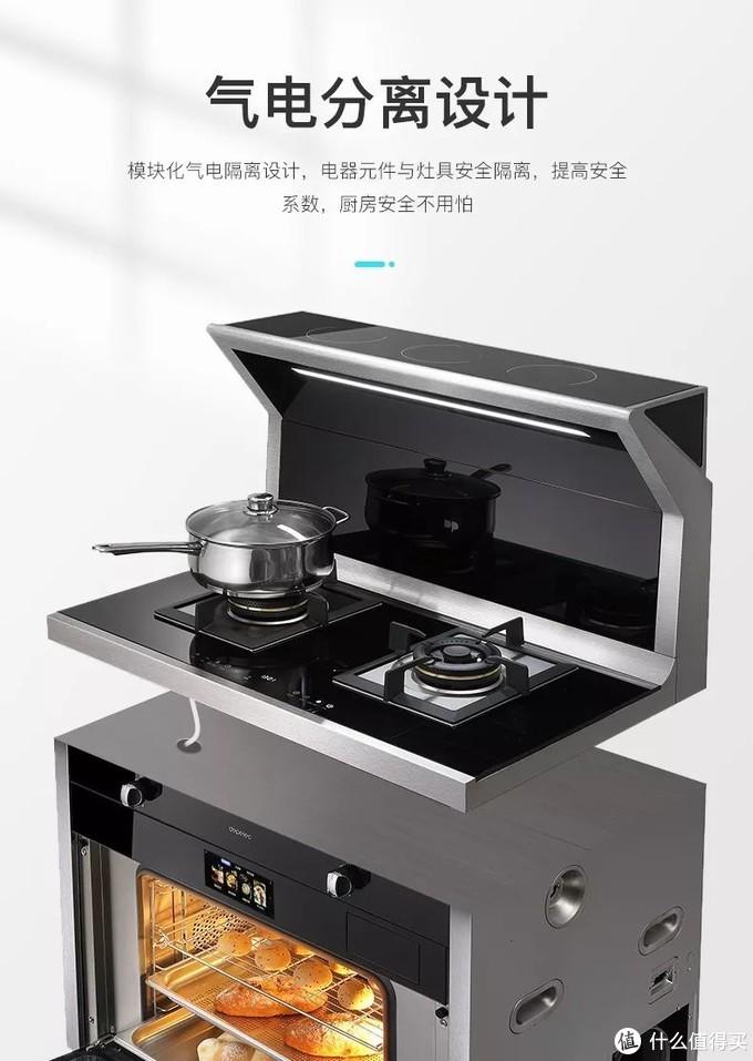 集成灶真要1万多?线下大牌哪个值得买?燃气灶、油烟机、蒸烤箱到底咋选?你要的厨电攻略!