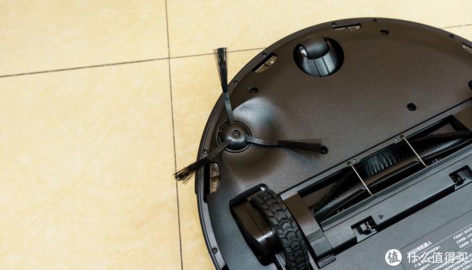 """扫地机器人已""""进化""""到何种地步,真的够智能吗?360扫地机器人T90测评"""