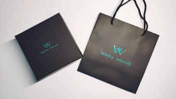 酷炫WM魅影系列机械手表图片展示(镜片|表链|表盘|夜光|logo)