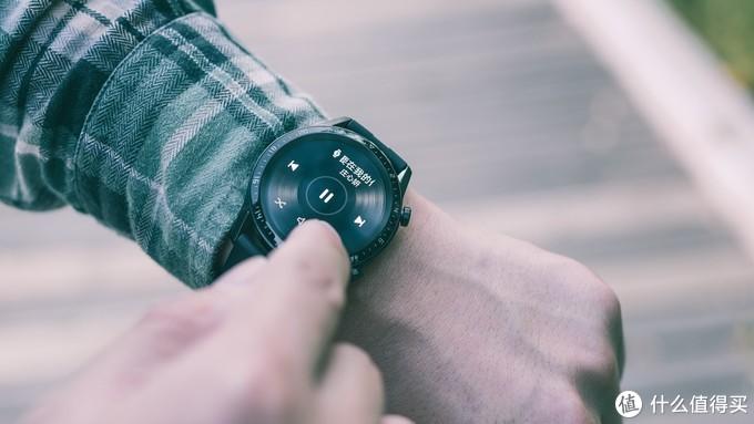 HUAWEI WATCH GT2首发体验: 首款麒麟A1的手表有多神?14天续航小意思