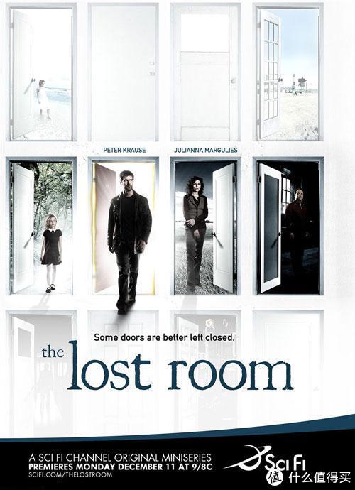 《失落的房间》(The Lost Room)海报