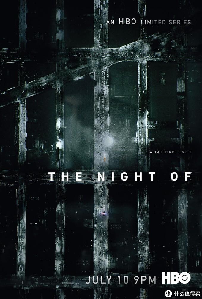 《罪夜之奔》 (The Night Of)剧照