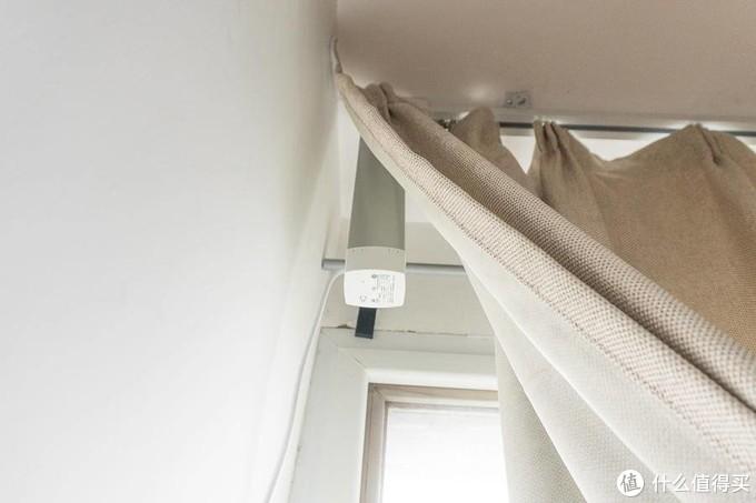 3000元卧室大改造,智能灯、智能空调、电动窗帘、新风机全配齐