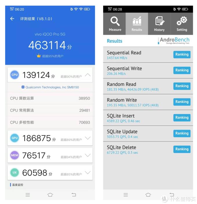 当极致性能遇上极致性价比——vivo iQOO Pro 5G 手机 使用评测