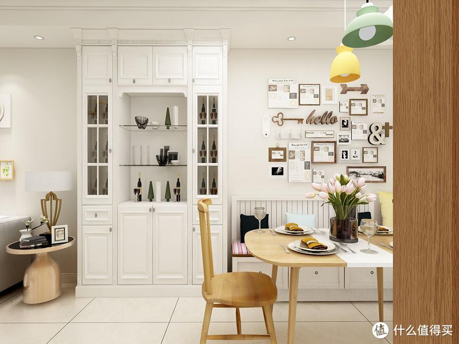 洛氏路全屋定制:酒柜就该这样装,让你的家更有格调!