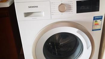 西门子洗衣机图片展示(玻璃面板|触摸键|冷藏室|变温室|冷冻室)