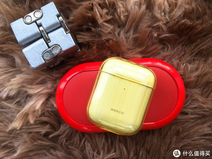 Airpods 上机测试