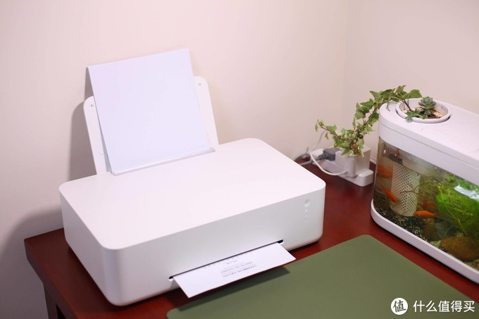 小米打印机的深度评测,让事实说话