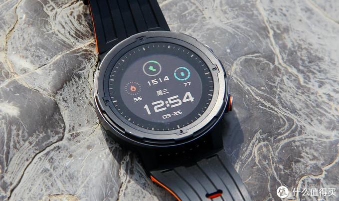 这综合功能绝对是难得的国货精品,咕咚X3 GPS运动手表体验