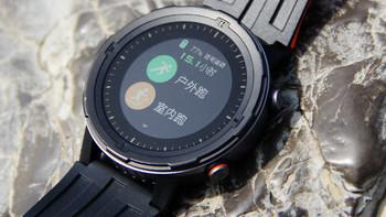 咕咚X3 GPS运动手表怎么设置(功能 心率 实时天气 激活)