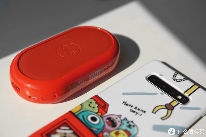 拒绝傻大笨粗,cike小红玩才是我理想中的无线充电宝