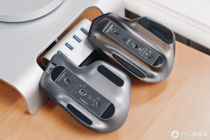 再一次,超越自己:罗技重度用户眼中的MX Master 3无线鼠标