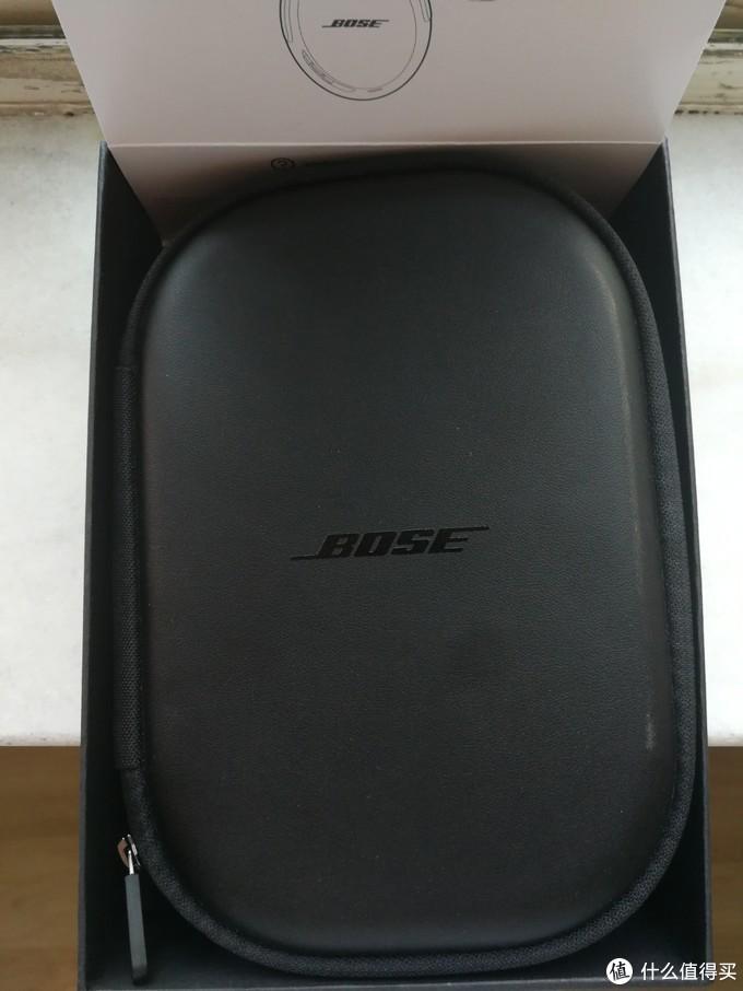 心心念念的大耳 BOSE QC35二代开箱