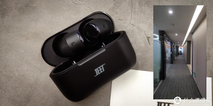 JEET Air Plus 耳机的这些升级,值不值千元品质?