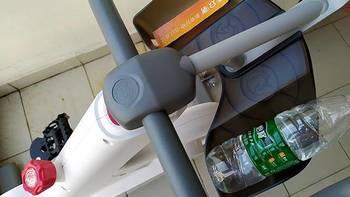 野小兽智能动感单车怎么用(座椅|叶片|附件|净水剂|噪音)