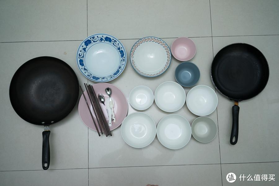 让洗碗成为往事——美的华凌8套全自动智能洗碗机Vie6深度测评与安装详解