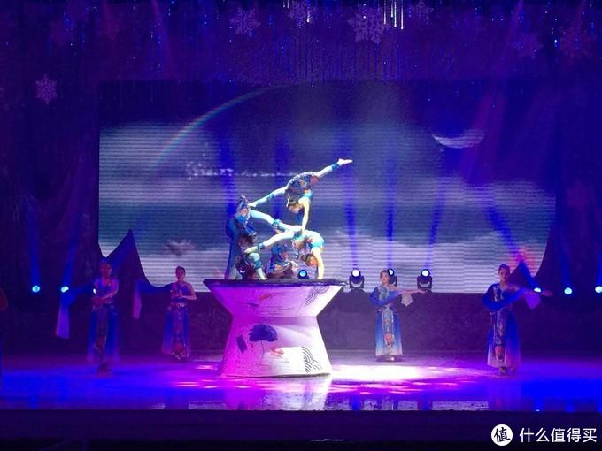 哈尔滨玩乐攻略:除了美食美景,不看场演出吗?