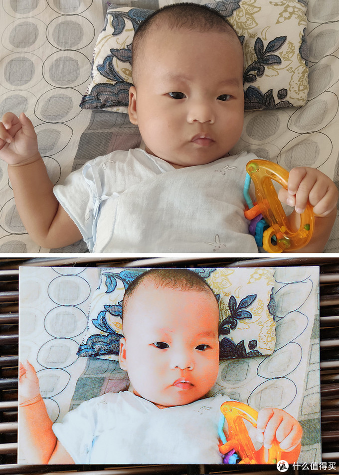 好玩地记录成长与快乐!小米口袋照片打印机众测分享