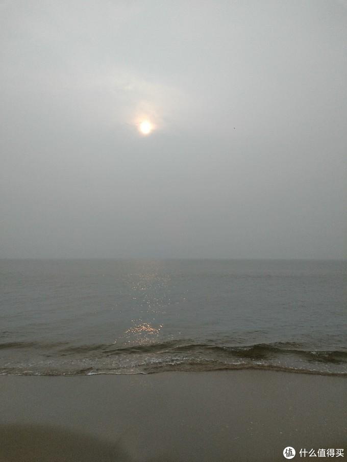 我不游泳 只是躺着看海:阿那亚再游记
