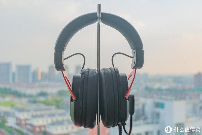 TUF GAMING军团新成员,华硕 TUF GAMING H3耳机