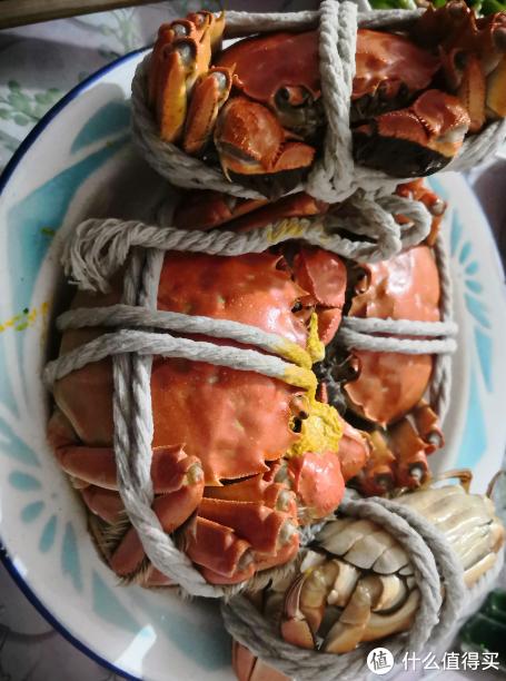 最新今锦上螃蟹试吃直播及参考,下过单的小伙伴看过来~