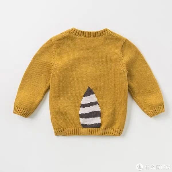 2019春秋冬毛衣合辑 -女婴童 - 个性款。颜值至上,一眼就看上!