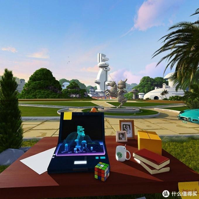 【小米VR一体机游戏大航海】嗨玩一夏,买台小米VR一体机就够了