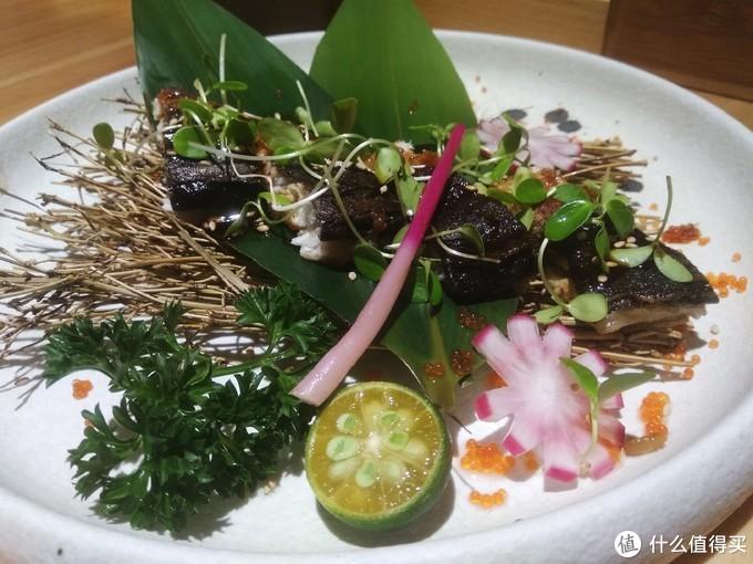 日本料理?日式西餐?