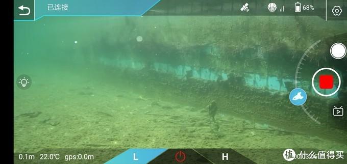 我有个大胆的角度看世界,潜行多睿水下无人机开箱!