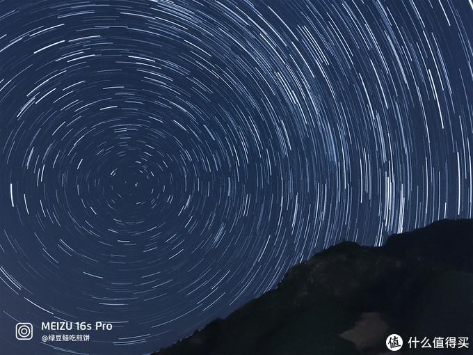 夜空中最亮的星——手机星空摄影指南
