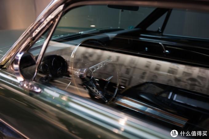 上海汽车博物馆,中国最适合拍照的博物馆