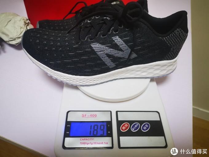 均衡又轻量才配得上Zante之名——New Balance Fresh Foam Zante Pursuit 跑鞋开箱