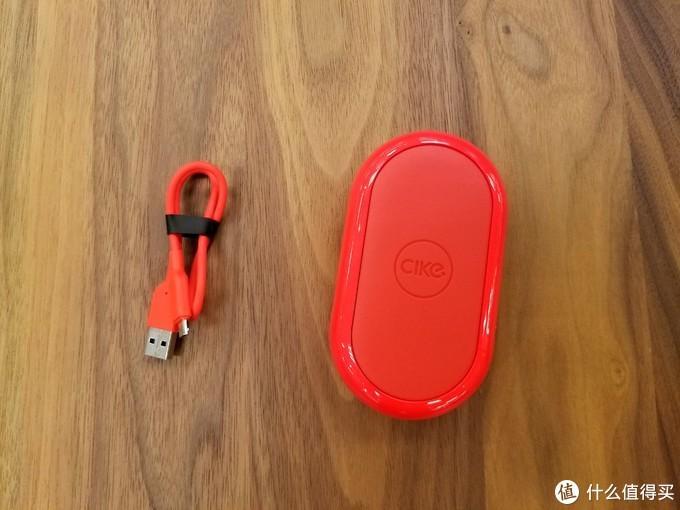 超高颜值超实用——Cike小红玩移动电源众测报告