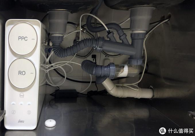 苏宁极物净水机R500-W1值得买吗?