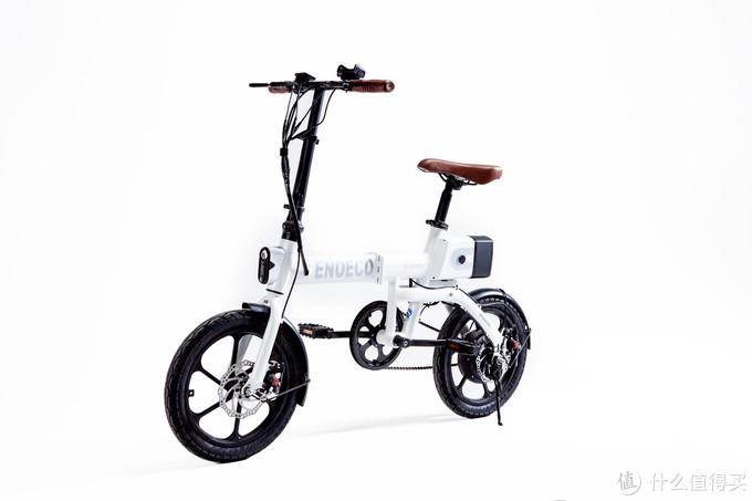 不是电驴!骑电助力自行车什么感觉?