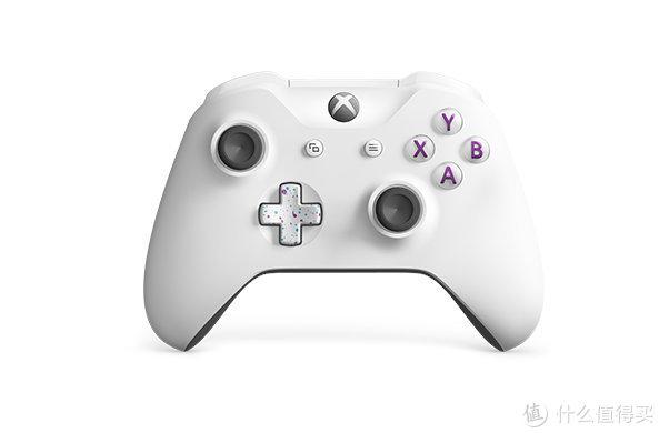 重返游戏:微软将推出国行Xbox One X 1TB超时空特别版