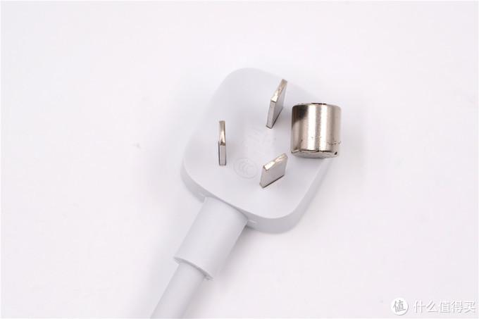 自带18W USB快充功能,紫米6位延长线插座评测(CX05)