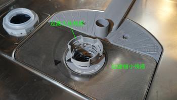 洗碗机使用注意事项(预冲洗|回潮|洗涤液|烘干)