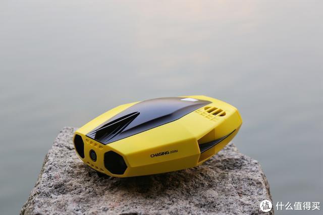 即是航模又是潜拍无人机 潜行多睿体验有感
