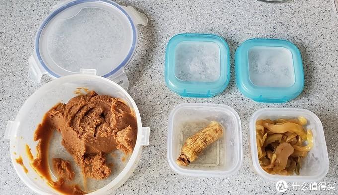 厨房食品收纳的那些瓶瓶罐罐和再利用