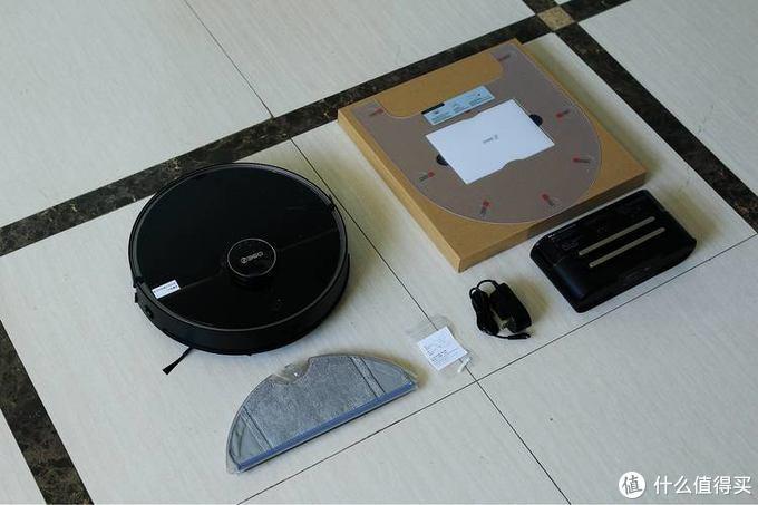 拥有220项专利,22种传感器的360扫地机器人T90,它的聪明才智在那里?(上篇)