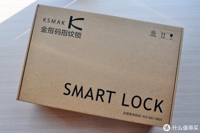 指纹识别灵敏,多种开门方式,金指码SK1指纹锁一周使用简评