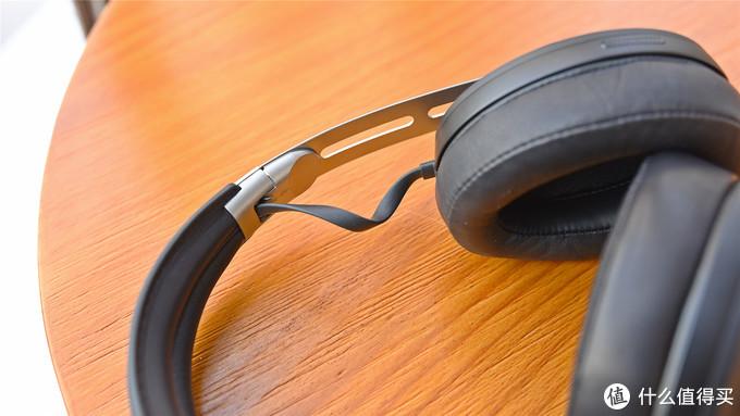 木馒头的最强形态:简评森海塞尔第3代MOMENTUM无线降噪大耳机