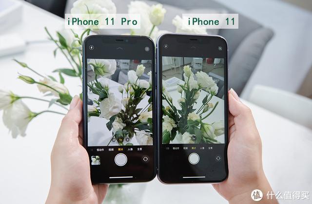 iPhone11和11Pro哪一款更值得买?深度体验后,我得出了答案